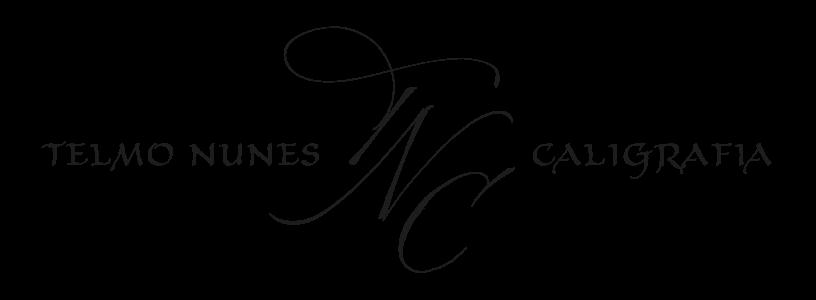 único calígrafo português a produzir caligrafia segundo as técnicas históricas e contemporâneas